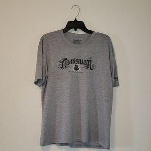 Quicksilver Mens XL Tshirt
